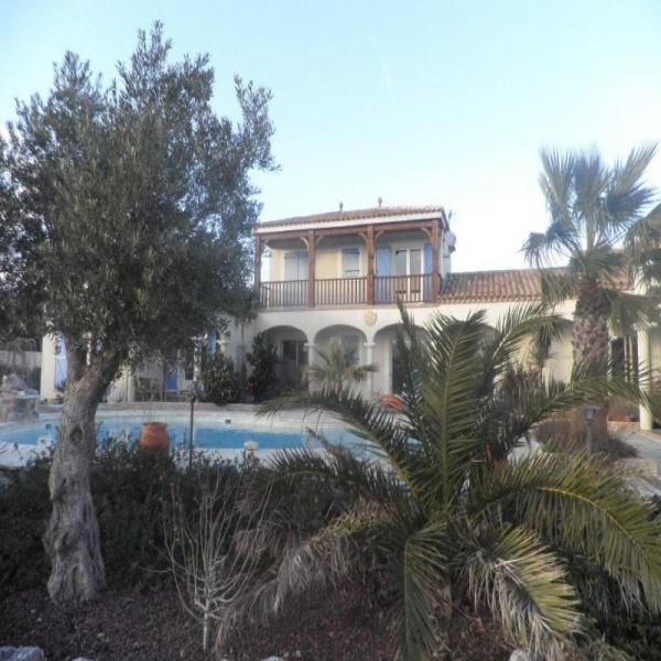 Offres de vente Maisons/Villas Sigean 11130
