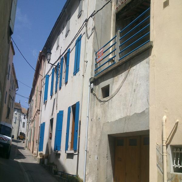 Offres de vente Maisons/Villas Fraissé-des-Corbières 11360